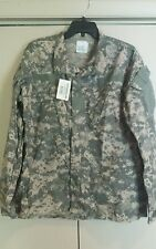 US Army Combat Uniform FRACU top in UDP camo size Medium Regular NWT NSN 3172