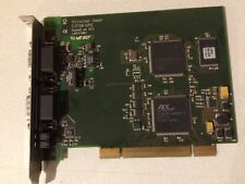 Used Hilscher GmBH CIF50-DPS (good working order) PC communication card