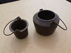 Vintage Glue / Melting Pot