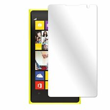 6X QUALITY MIRROR SCREEN FILM GUARD SAVER PROTECTOR COVER FOR NOKIA LUMIA 1020