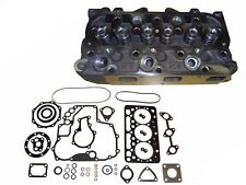 D722 New Complete cylinder head/head assembly for kubota D722 with gasket kit