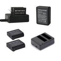 Battery AHDBT401 for GoPro HERO 4 CHDHY401 CHDHX401 CHDBX401 CHDBY401 /Charger