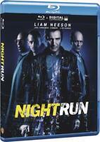 Night run BLU RAY NEUF SOUS BLISTER Liam Neeson