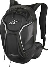 Alpinestars Rucksack Tech AERO schwarz weiss Backpack MX MTB