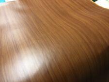 10 M Cherry Wood Effect Paper film, covering, caravane, Wall, Motorhome (65 cm Wide)
