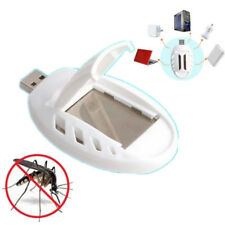 USB Mosquito Killer Insect Bug Pest Control Mosquito flavor Heater RepellentCS