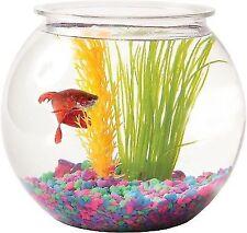 Aquariums & Tanks 2019 Latest Design Vintage Old Aquarium Fish Bowl Oscar Brand Fish Food Container Cheapest Price From Our Site