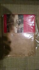 """NEW NIP Christmas Essential Home oblong gold Damask Tablecloth 60""""X102"""""""