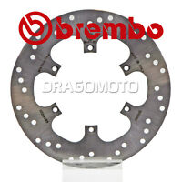 DISCO FRENO BMW F 650 GS 2003 BREMBO POSTERIORE