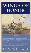 Wings of Honor (Black Sabre Chronicles)