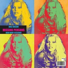 Dale Bozzio, Dale Bozzio (of Missing Persons) - New Wave Sessions [New Vinyl]
