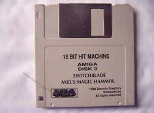 61499 Switchblade/Axel's Magic Marteau-Commodore Amiga (1990)