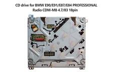 CD Loader Mechanism Drive for BMW E90 E91 E87 E84 PROFESSIONAL Radio CDM-M8 4.7