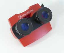 3D View-Master viewer with upgraded 10X lenses by Ekeren