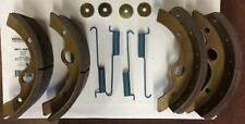 Brake shoe UD2600 UD2800 UD3000 Mitsubishi Fuso FK 1989-2013 w/ hardware FRONT