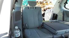 KIA GRAND CARNIVAL 3RD SEAT, RIGHT REAR, CLOTH, VQ,