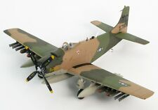 "Hobby Master HA2911 Douglas A-1H Skyraider 1st SOS Nakhon Phanom RTAFB ""Firebird"