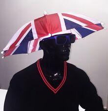 Union Jack Ombrello Cappello-VIENI Team GB!
