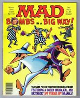 ORIGINAL Vintage 1990 Mad Magazine Winter Super Special
