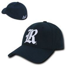 NCAA Rice Owls University Low Constructed Flex Acrylic Baseball Caps Hats