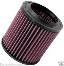 KN Filtre à air (E-1992) remplacement haut débit de filtration