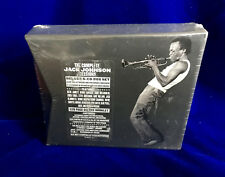 MILES DAVIS the complete jack johnson sessions BRAND NEW SEALED DELUXE BOX 5 CD