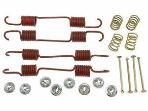 Drum Brake Hardware Kit For FE FG Canter FG4X4 FG140 FE-CA FE-HD FE-SP BJ35K4