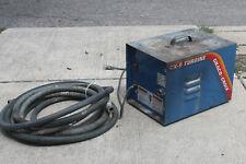 Graco Croix Cx 9 Turbine Commericial Hvlp Paint Sprayer