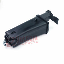 Recovery Expansion Tank + Water Level Sensor Fit For BMW 318i X3 E46 E53