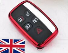 Range Rover Evoque Discovery Land Sport Protective KeyCover Case Accessory