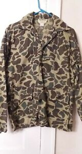 Commercial Duck hunter camo outfit