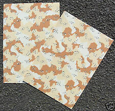 RC Camouflage stickers decals Tamiya HPi Kyosho Traxxas
