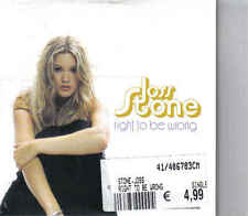 Joss stone-Right to Be Wrong cd single