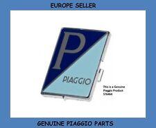 Vespa LX 50 LX125 LX150 Genuine Vespa Badge 576464