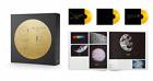 Nasa Ozma Voyager Golden Record 40th Anniversary Vinyl Soundtrack Box Set 3 Lp