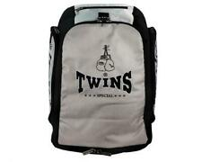 Twins Special Gym Backpack Bag-5 Muay Thai Boxing Mma K1 Dhl Express Shipping