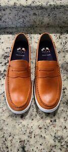 Cole Haan Men's Nantucket II Loafer Acorn Style C28003