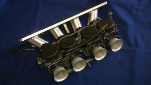 Ford Pinto 40mm Bike Carburettor Starter Kit