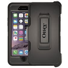 Genuine OtterBox Defender Series Hard Rugged Case Cover For iPhone 6 iPhone 6S