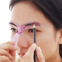 Augenbrauen Hilfe Schablonen Eye Brow Shaping Makeup Kosmetik