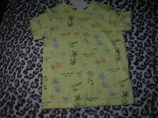 T-Shirt for Boy 12-18 months H&M