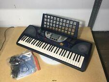 Yamaha  PSR-270 61-Key MIDI Electronic Music Keyboard  -Local Pickup in LA