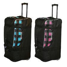 Reisekoffer & -taschen mit 2 Rollen für Damen