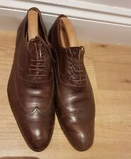 Mens N.D.C  Hand Made Shoes Size 44 Uk 10