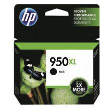 HP Genuine 950XL High Capacity Black ink Officejet Pro 8100 8600 UnBox CN045AE