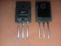 1x APT12082LNR 1200V 16A 0.82Ohm N-CHANNEL ENHANCEMENT MODE POWER MOSFET TO-264
