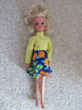 VINTAGE SINDY DOLL 033050X