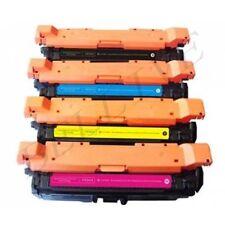 KIT 4 Toner per HP Color LaserJet Pro M252n M252dw MFP M277n M277dw M274n CF400X