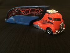 HOT WHEELS TRUCK & TRAILER 1999