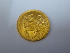 More details for wonderful 1906 kind edward vii half sovereign coin